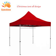 3x6 canopy tent aluminum frame tent Christmas party pop up outdoor event tents