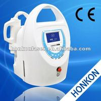 Portable QS ND:YAG LASER Tattoo ,Pigments removal beauty equipment