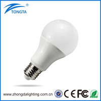China Supplier Residential Lighting Import Light Bulbs LED Changing Color Temperature