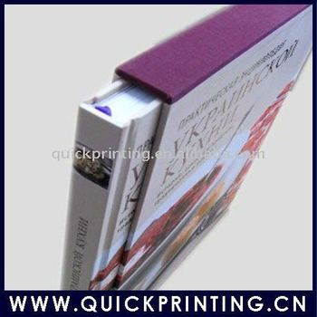 Quality Book for Brochure Printing Services