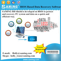 HD Shield BIOS Based Data Recovery Software/ File Recovery after System Crash/Restore Data after System Crash
