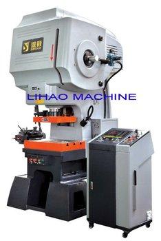 puzzle press machine