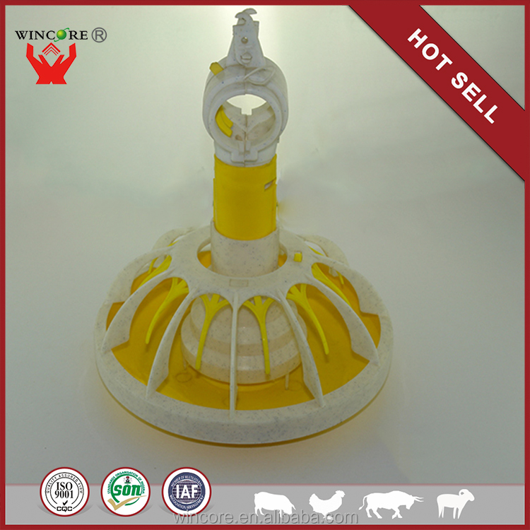 New Products 2016 Automatic Chicken Water Feeder for Broiler Poultry Drinking Line System