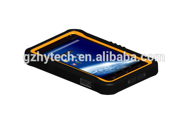 Multifunctional pda scanner tablet PC with low price