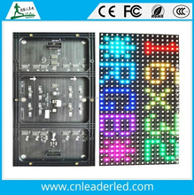 Leader p5 p6 p8 p10 p16 indoor outdoor smd rgb led display module