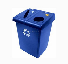 China factory high grade large trash can mold trash can moulding