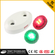 Vehicle detector sensor car parking indicator red green light parking space guiding car occupancy sensor for garage