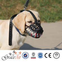 Fierce mask Dog muzzle for Halloween disguise