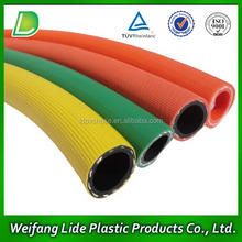 online shopping china flexible natural gas hose for stove, PVC hose pipe to Africa, Europe
