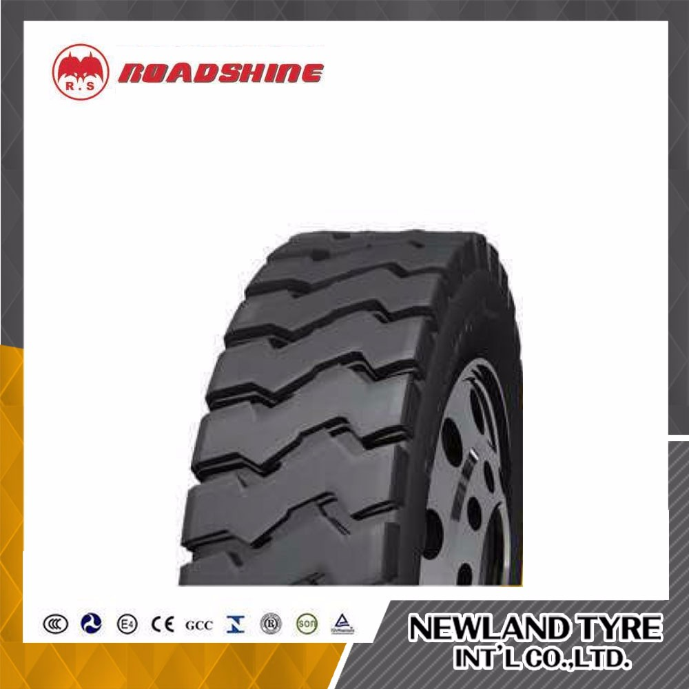 Roadshine RS632 New sale chinese truck tires 11.00R20