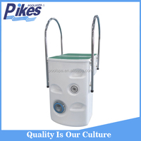swimming pool combo filter,swimming water machine,swimming pool filtration unit