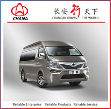 Changan 5.4m mini bus