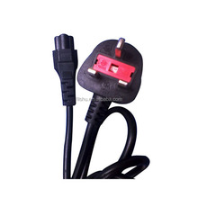 BSI approved laptop 100 euro h05vv-f 3g1.0mm2 power cords