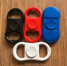 New Led Fidget Bottle Opener Spinner with Bottle Opener