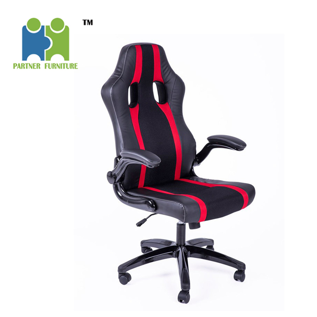 (MURIEL) PC Gaming chair ergonomic design Multi-function Competitive Office Chair