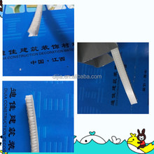 Aluminum door and window pile weather strip free sample