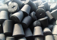 graphite electrode scrap used as additive and conduction material in seelmaking and casting industry