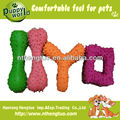 colorful latex pet toy,squeaky dog toys