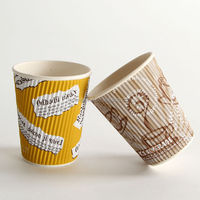2014 China wholesale disposable coffee paper cup