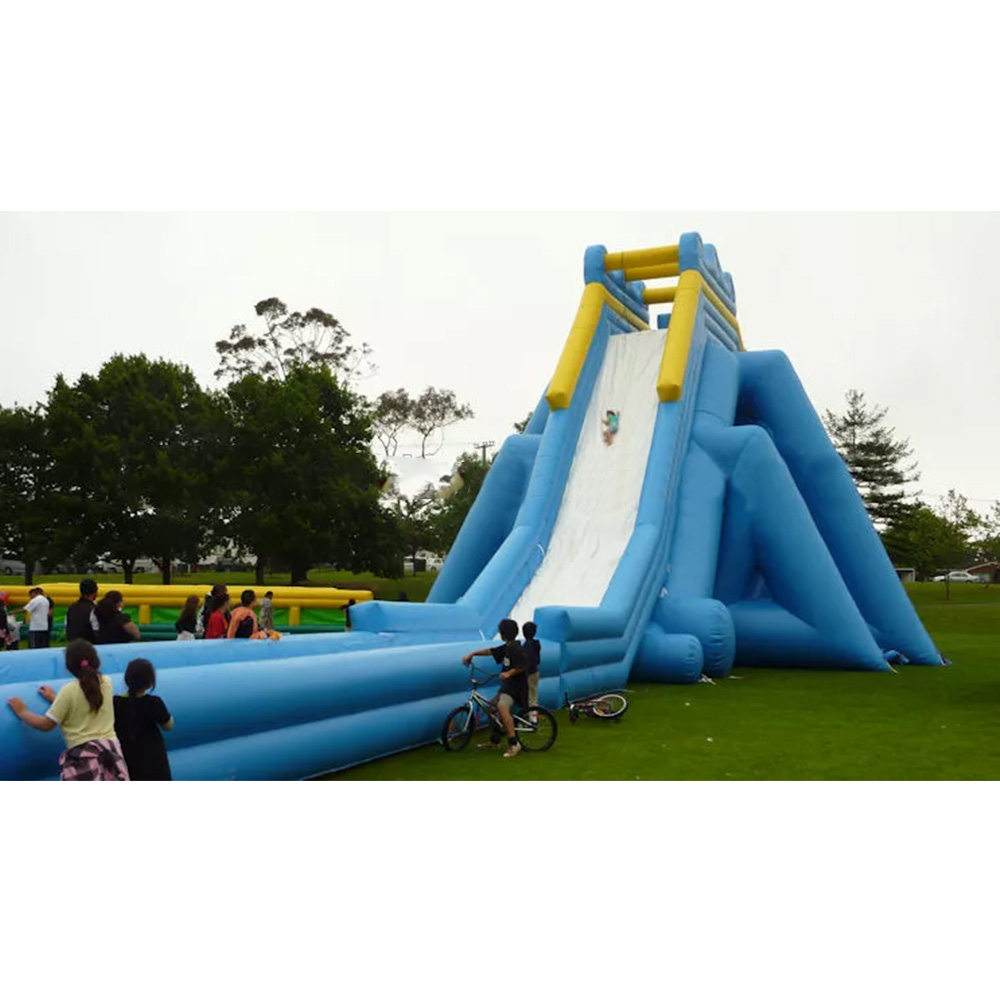 Inflatable Water Slide China: Wholesale Inflatable Water Slide Adult