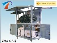 ZKCC Series Vacuum Pump System for Sunction Vacuum Condition for Equipment