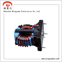 T Series Line Ferrite Filters Shielded Toroidal Inductor