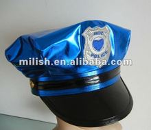 Police captain HAT/COMMANDER HAT/ OFFICER HAT MH-1072