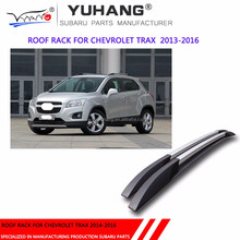 Top Quality aluminium roof rack for Chevrolet Trax