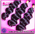 Best selling Double weft Brazilian Italian Human Hair With factory price