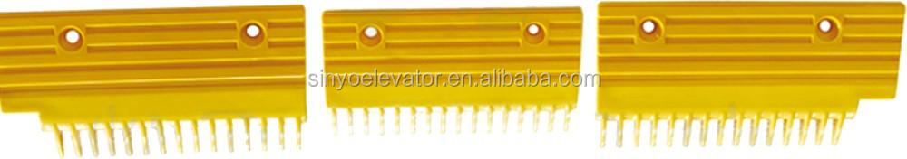 Comb Plate for Hyundai Escalator HE655B013H