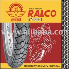 Automobile Tyres And Tubes