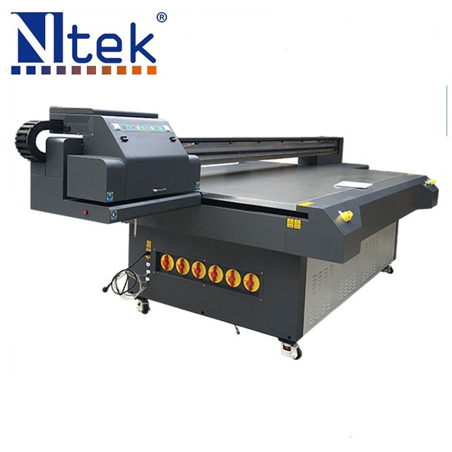 2017 business card printersyuanwenjun 2017 china manufacture industrial large format high speed stable led color digital uv flatbed printer for reheart Gallery