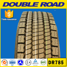 Best Chinese Brand Truck Tires / Tyres 285/70R19.5 Hot Sale On Alibaba Made In China Outstanding New Perfect Performance