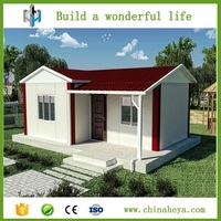 HEYA INT'L simple short finish time shower cabin house design in nepal