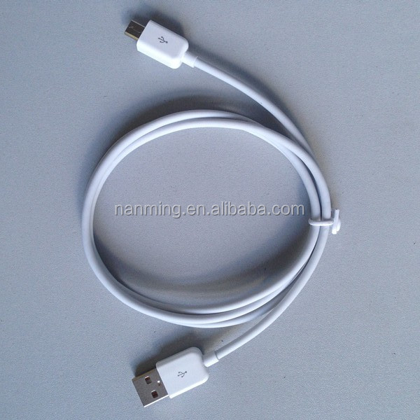 Micro USB Charger Sync Data Cable Nylon Braided for Android