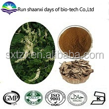 Natural 2.5% Triterpenoid Saponins (HPLC), Black Cohosh Extract Powder