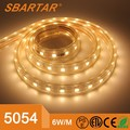home decoration hotel decoration 2300k 110V ETL certificated flexible led strip light Waterpproof