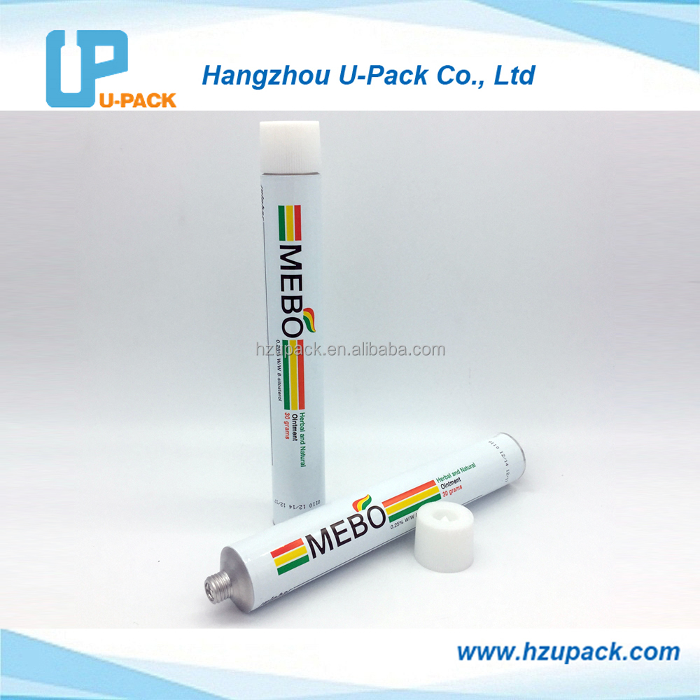 Competitive price high quality MEBO-moisture burn ointment Herbal oitment pharmaceutical aluminum packaging tube