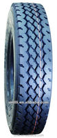 UN-312 High performanc Light Truck Tyre
