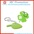 Custom made die cut keychains with logo