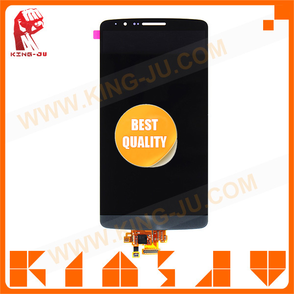 No bad connectors touch screen for LG G3 Factory wholesale LCD for LG G3 LCD display assembly for LG G3