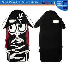 Wholesale Accessory for iPhone 5 Case Cover , Mobile Phone Cartoon Case for iphone 5