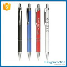 Best selling special design ball pen with cord for promotion