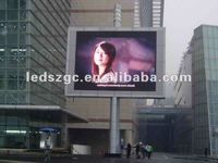 P10 outdoor full color wholesale led signs easy electronics projects