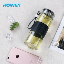 Joyshaker Pure Portable Tea Luxury Souvenir Water Bottle Cool,Drink Glass Company