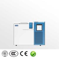 DW-150L100 cryo freezer,ultra low temperature freezer,cryogenic freezer for sale