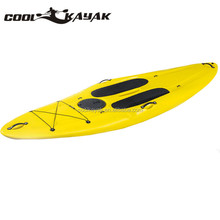 New design stand up paddle boards sea plastic surfboard SUP