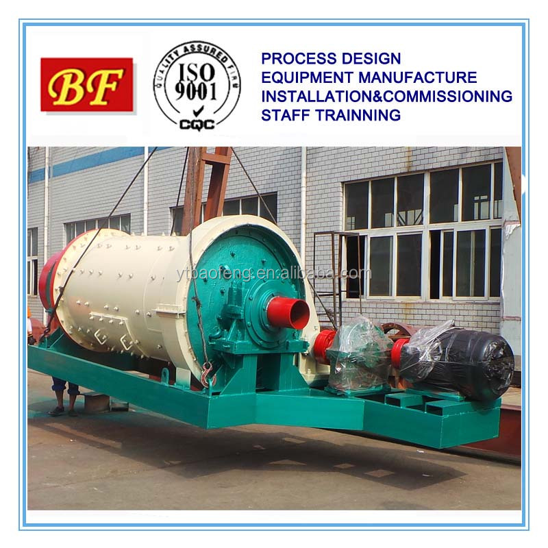 Widely Mill/ Advanced German Technology Grinding Mill for Ore Dressing