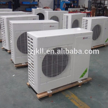 Compact split system refrigeration unit Box Type Copeland Hermetic Compressor Condensing Unit for Cold Room