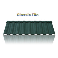 Good fire resistance zinc galvanized corrugated for building, roof tile clips